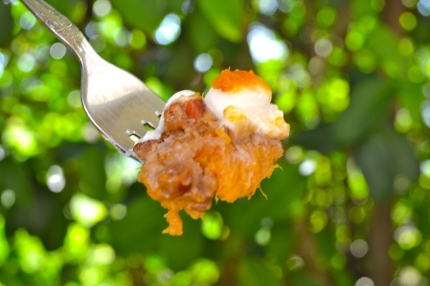Mama's Sweet Potato Casserole